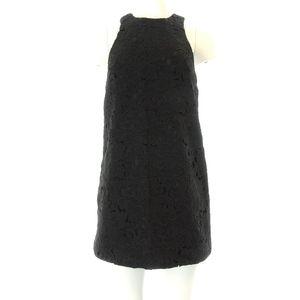 Keepsake W Mini Dress M Embroidered lace w/ black